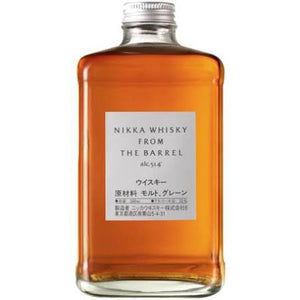Nikka from the Barrel 51.4% 500ml
