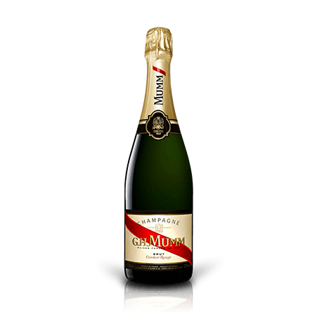 Mumm Cordon Rouge N/V 750ml