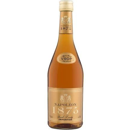 Napoleon French Brandy 700ml 37%