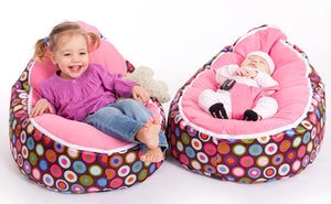 Cool Babybooper Bean Bags Babies Tested Mommies Approved Evergreenethics Interior Chair Design Evergreenethicsorg
