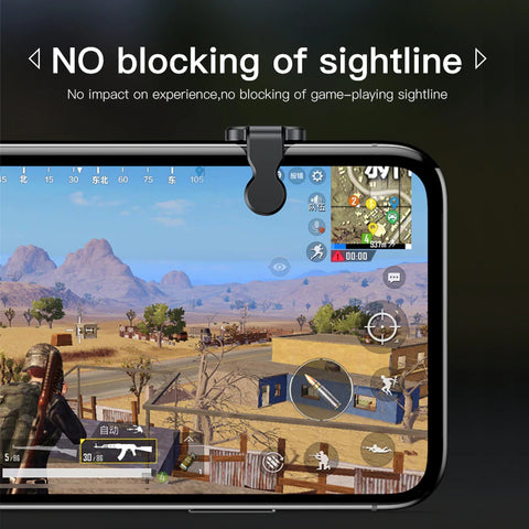 Image of PUBG Mobile Trigger