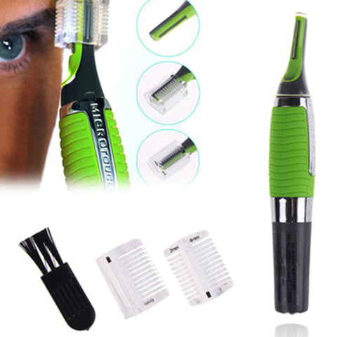 Image of Micro Touch Hair Trimmer
