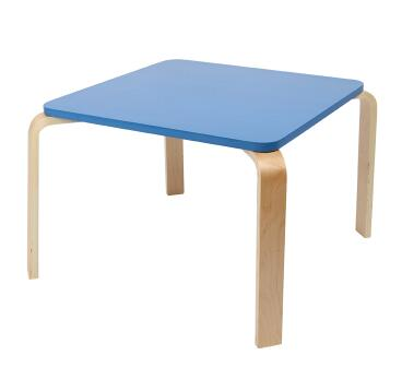 Image of Computer desk. Children learn table