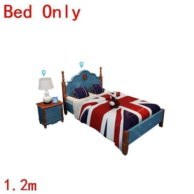 Letto Yatak Odasi Mobilya Hochbett Baby Nest Ranza Bedroom Furniture Cama Infantil Muebles De Dormitorio Wooden Children Bed