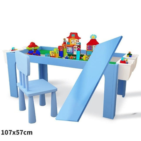 Image of Avec Chaise Cocuk Masasi Mesinha Infantil Kindertisch Chair And Play Game Kindergarten Study Kinder Bureau Enfant Kids Table