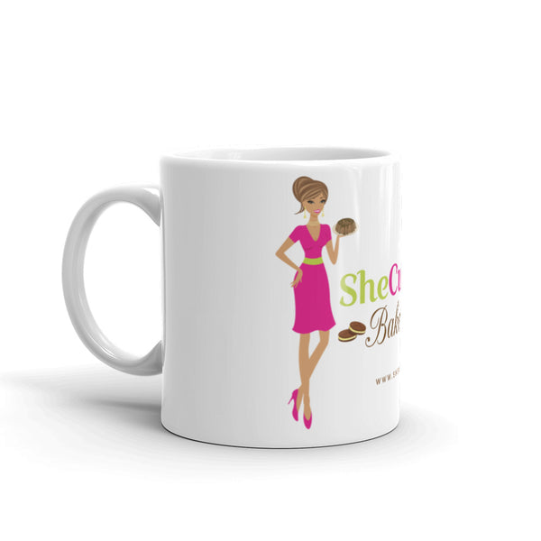 SheCupcakes Coffee Mug