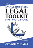 The Small Business Legal Toolkit