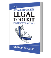 Bulk 5-15 Small Business Legal Toolkit