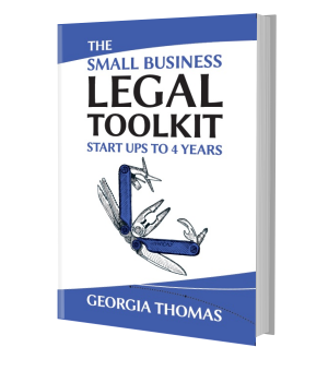 Bulk 5+ Small Business Legal Toolkit Limited time
