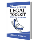 Bulk 16 - 30 Small Business Legal Toolkit