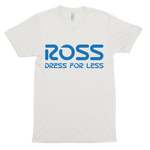 ROSS Men's Short Sleeve T-Shirt