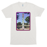 LA Parking Men's Short Sleeve T-Shirt
