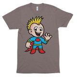 Super Hero Men's Short Sleeve T-Shirt