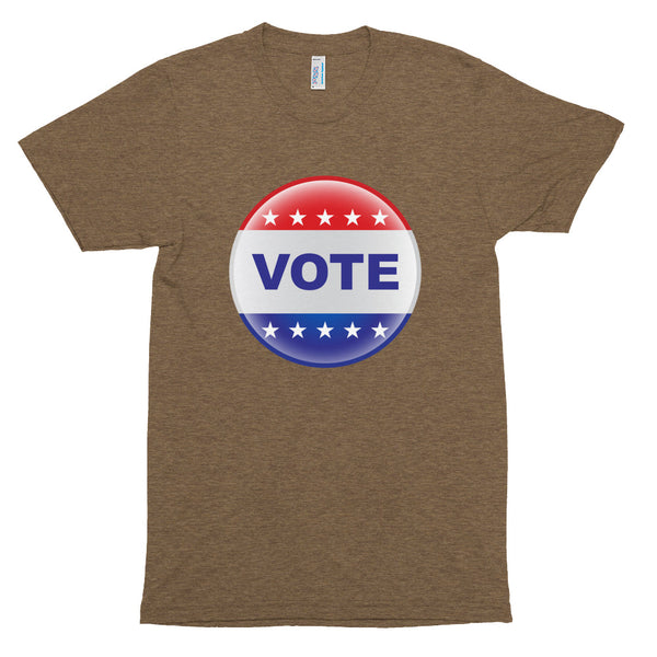 VOTE Unisex Short-Sleeve T-Shirt