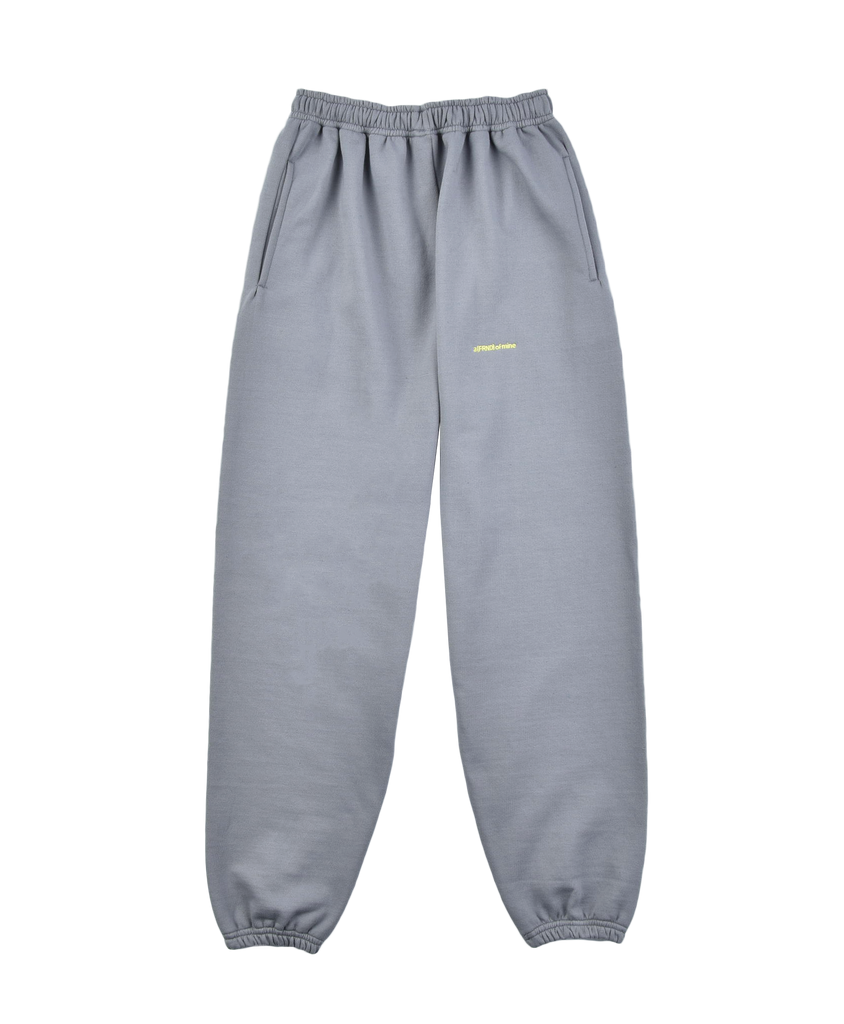 A (FRND) of Mine Sweatpants Grey