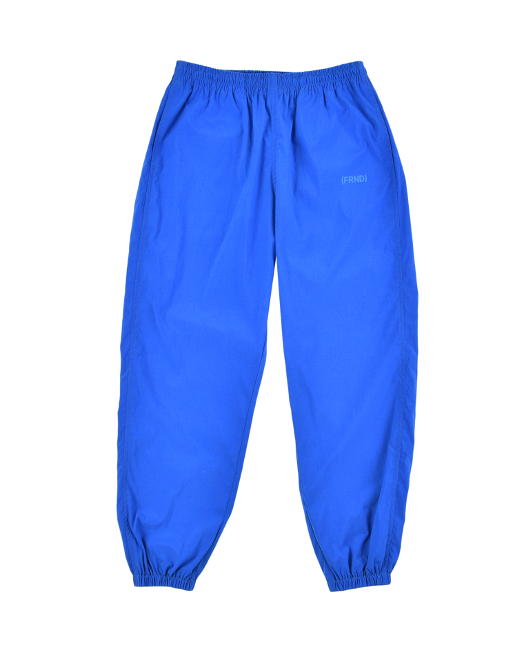 Tracksuit Pants Blue
