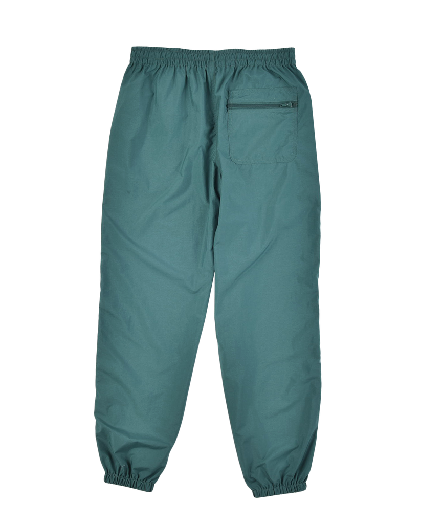 Tracksuit Pants Green