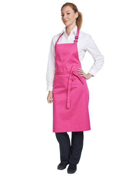 DP200 Dennys Multi-Coloured Bib Apron