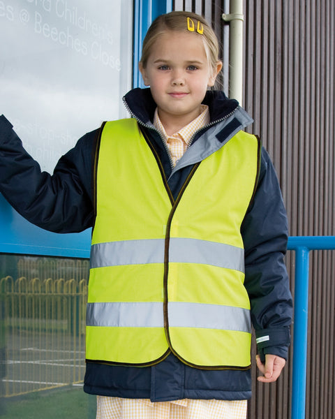Result Safe-Guard Junior Safety Vest