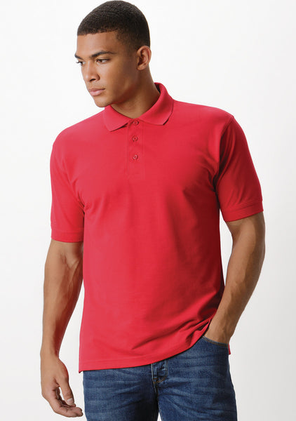 Men's Klassic Superwash® Polo KK403