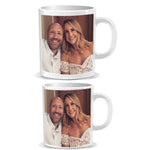 Personalised mug with your Photo