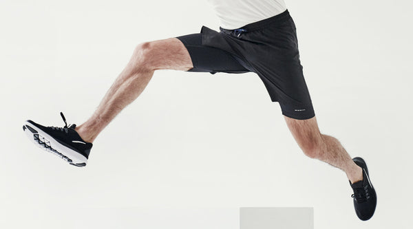 Regatta Activewear Berlin Running Shorts