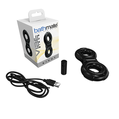 Eight : Bathmate Vibrating Cock Ring