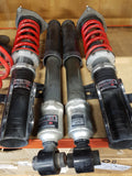 Toyota XW30 Prius RS R Ti2000 Coil Overs - 2010 > 2015