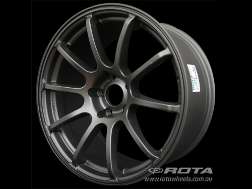Rota G-Force - SET (4)