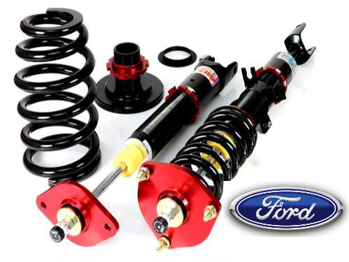 BC Racing Coilovers V1 - Ford