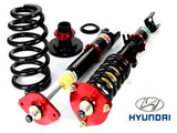 BC Racing Coilovers V1 - Hyundai