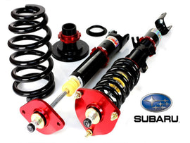 BC V1 Racing Coilovers - Subaru