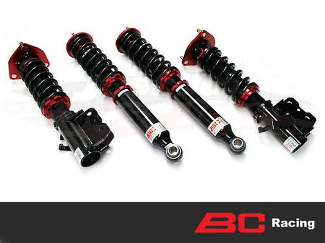 BC Racing Coilovers V1 - Subaru