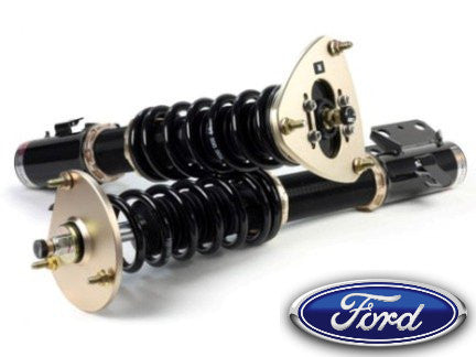 BC Racing Coilovers BR - Ford
