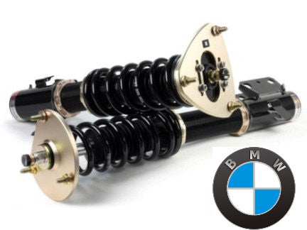 BC Racing Coilovers BR - BMW