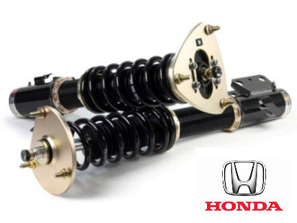 BC Racing Coilovers BR - Honda