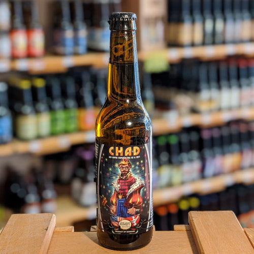 Bière Chad - Brasserie Amager Bryghus