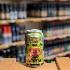 Bière All Day IPA - Brasserie Founders