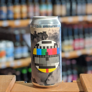 Bière Gose to Hollywood - Brasserie To Øl