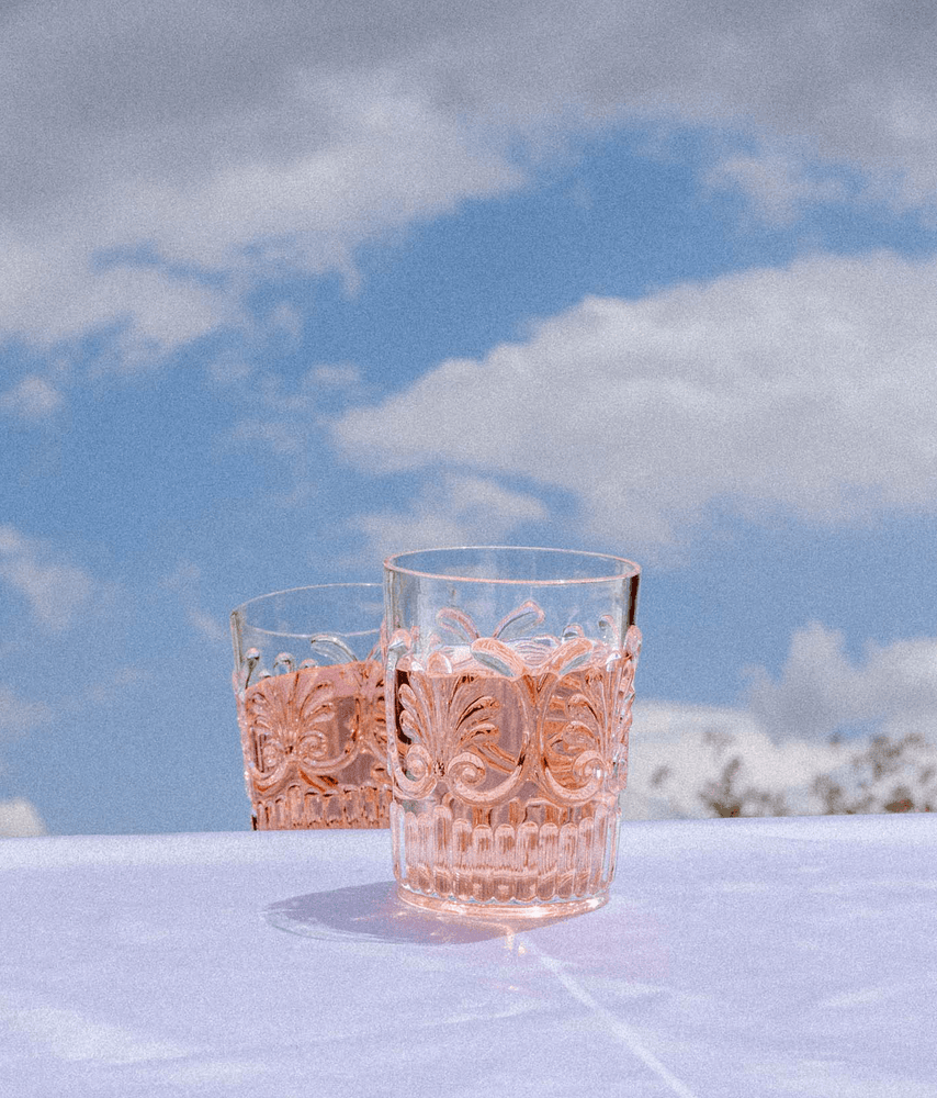 Clear Acrylic Tumblers - Wilder The Label
