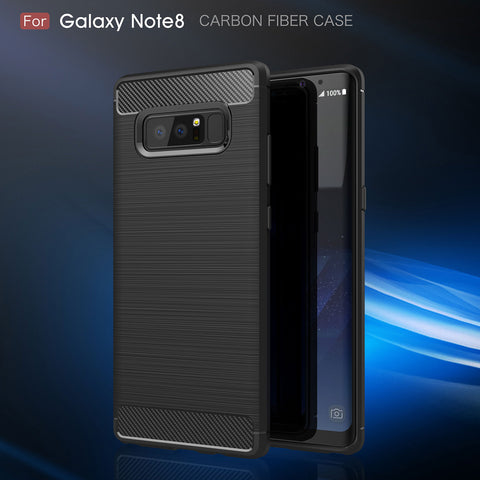 Slim Armor Case for Samsung Galaxy Note 8