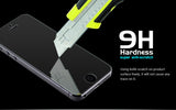 X.One® Gorilla Series 2.5D Tempered Glass For iPhone 6/6S & iPhone 6/6S Plus