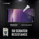 X.One® Ultimate Pro Screen Protector For Oppo