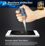 X.One® Extreme Shock Eliminator Screen Protector For Asus
