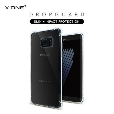 X.One® Dropguard for Samsung S8/S8 Plus