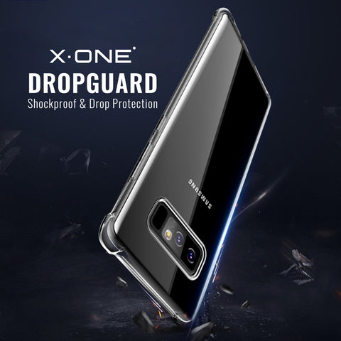 X.One® Dropguard for Samsung Note 8