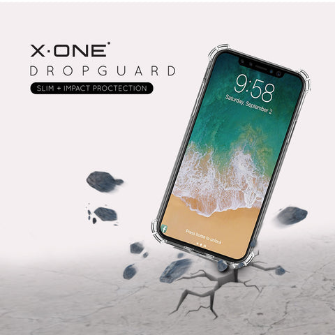 X.One® Dropguard for Apple and Samsung