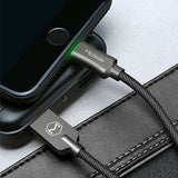MCDODO Auto Disconnect Fast Charging Cable For Apple/MicroUSB/Type C [OEM] + FREE SHIPPING
