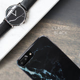 Marble Case For iPhone 6/6S, 6+/6S+ & 7/7+