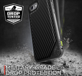 X-Doria Defense Lux Protective Case for iPhone 6S+ iPhone 7/7+ Samsung Galaxy S8/S8+